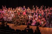 South Yorkshire Dance Hub Youth Dance Platform