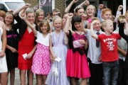 Bolsover Y6 Proms Performances 2015